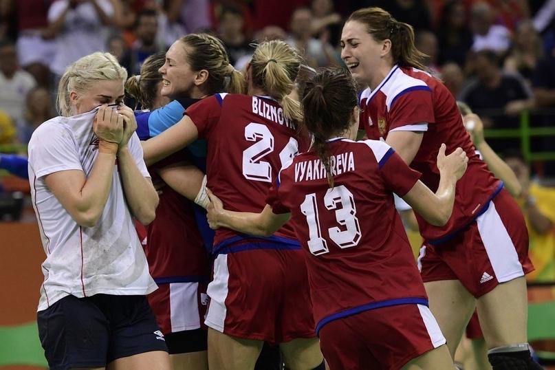 Вспомнить все: девять матчей сборных России и Норвегии в плей-офф топ-турниров, изображение №1