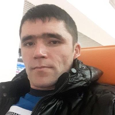 Нурик Умаров