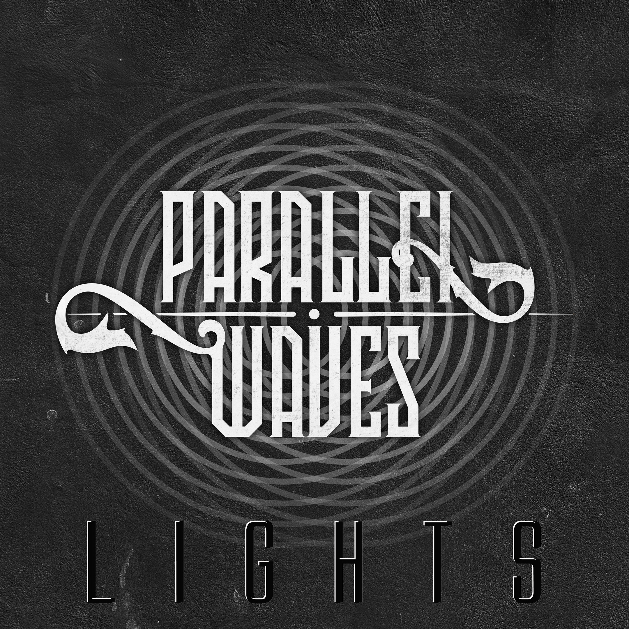 Parallel Waves - Lights [single] (2021)