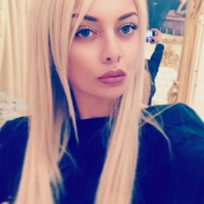 Наташа Быкова