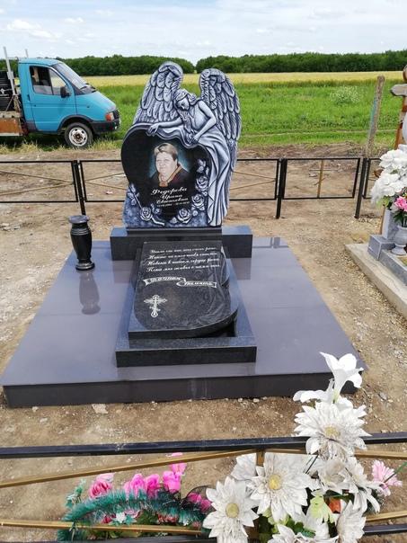 Изготовление памятников из гранита (Карелия), мрам...