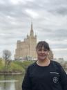 Личный фотоальбом Надежды Поповой