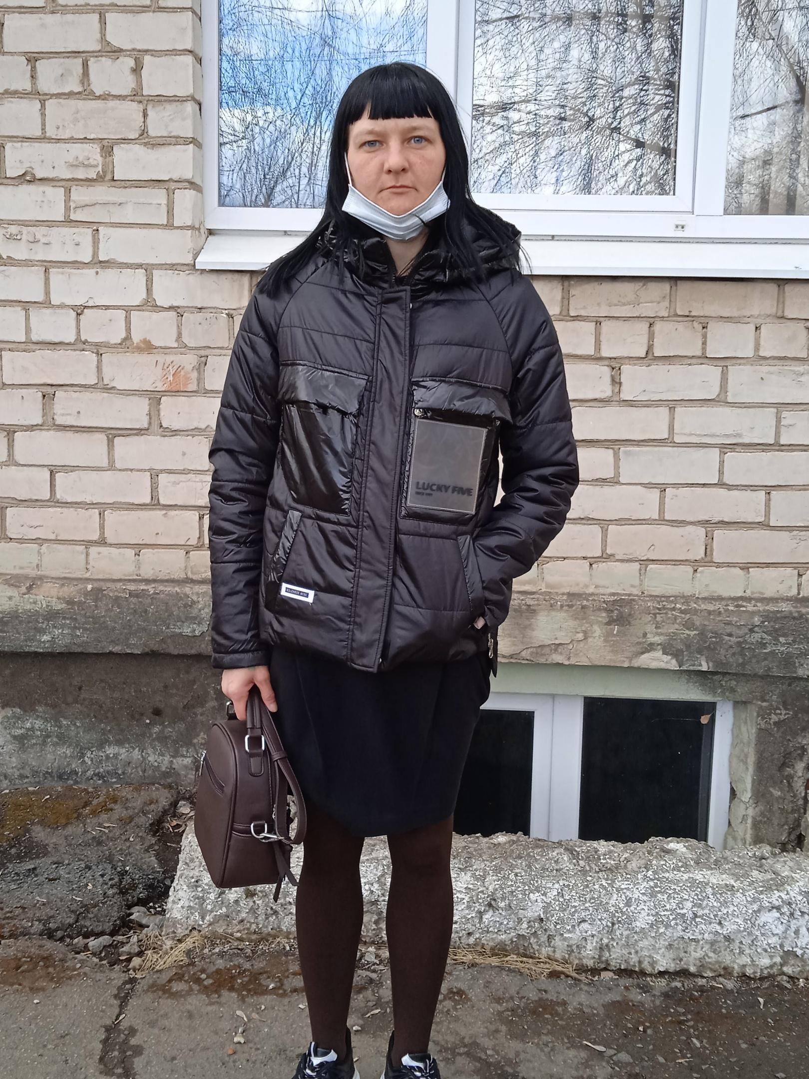 Елена, 32, Kamensk-Ural'skiy