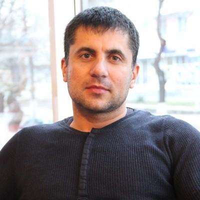 Александр Рива