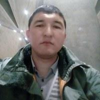 Собит Рахимов