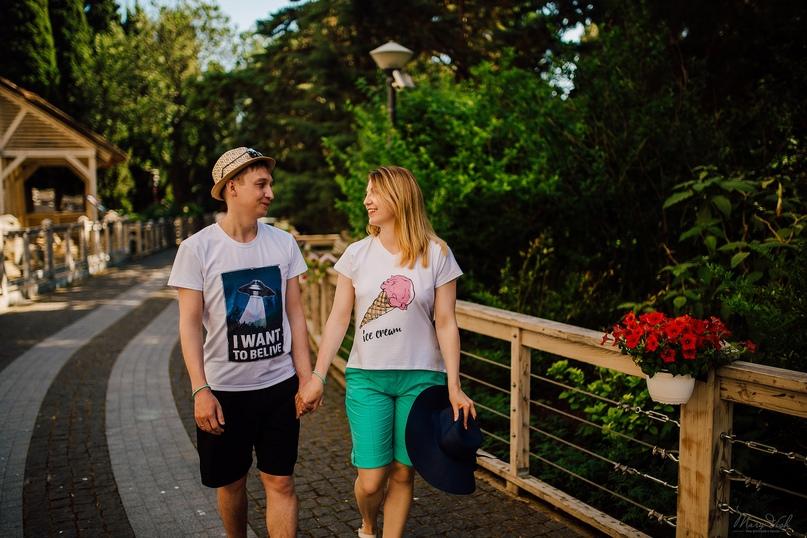 Фотосессия в Ялте - Фотограф MaryVish.ru