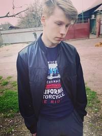 Лободин Артем