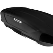 Broomer Venture L (430 л.) АБС, текстурный пластик. Цвет: Чёрный, Серый.
