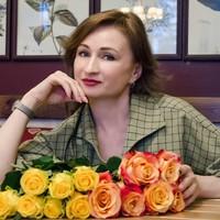 Фотография Ирины Забродиной