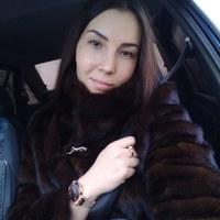 Алёна Ковальчук