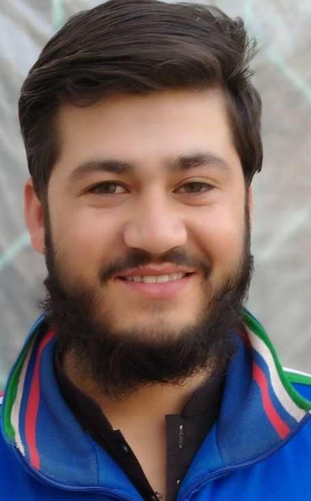 Sajid, 22, Lahore