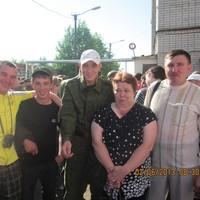 Волков Костян