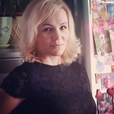 Ирина Ковтыкова