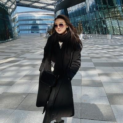 Мадина Максатова, Алматы