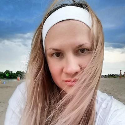 Ирина Иванова, Ступино