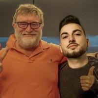 Эрик Шоков