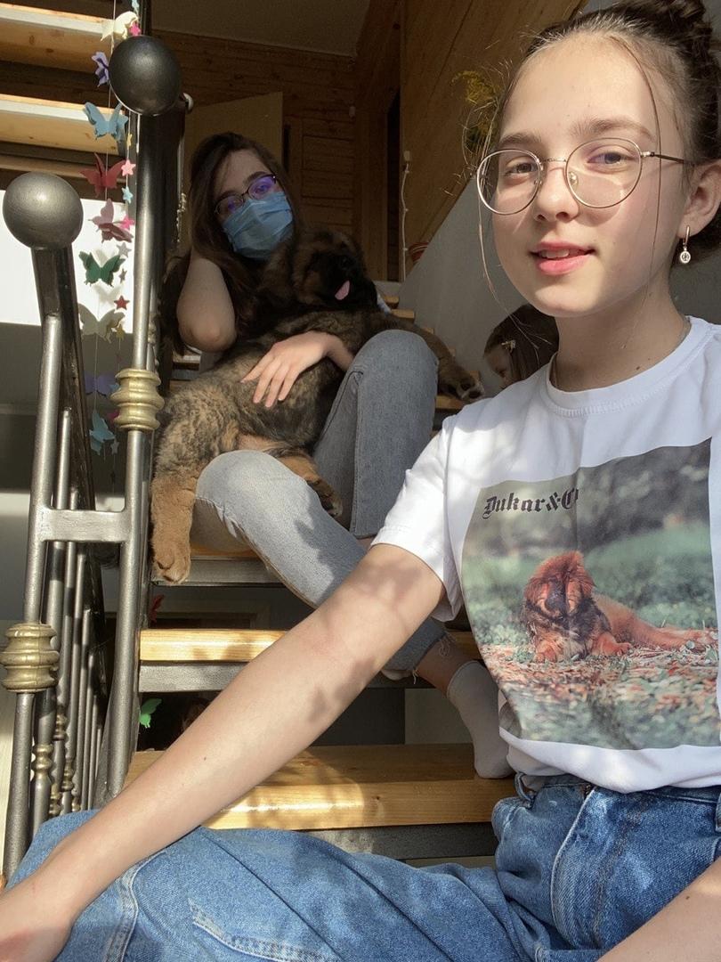 фото из альбома Элины Бицоевой №9