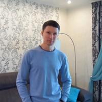 Михаил Охрименко