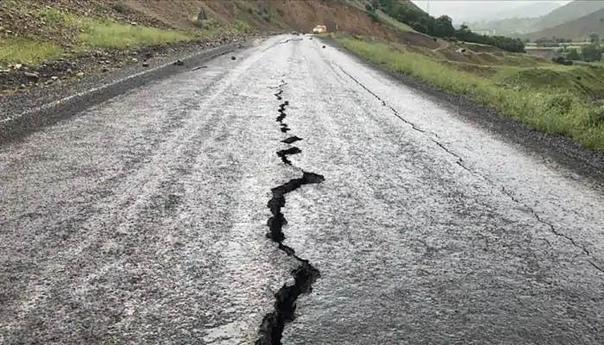 Землетрясения. Как насчет добавления...