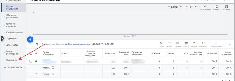 Оплата За Конверсию В Google Ads, изображение №2