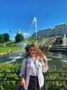 Быстрова Елена | Москва | 32