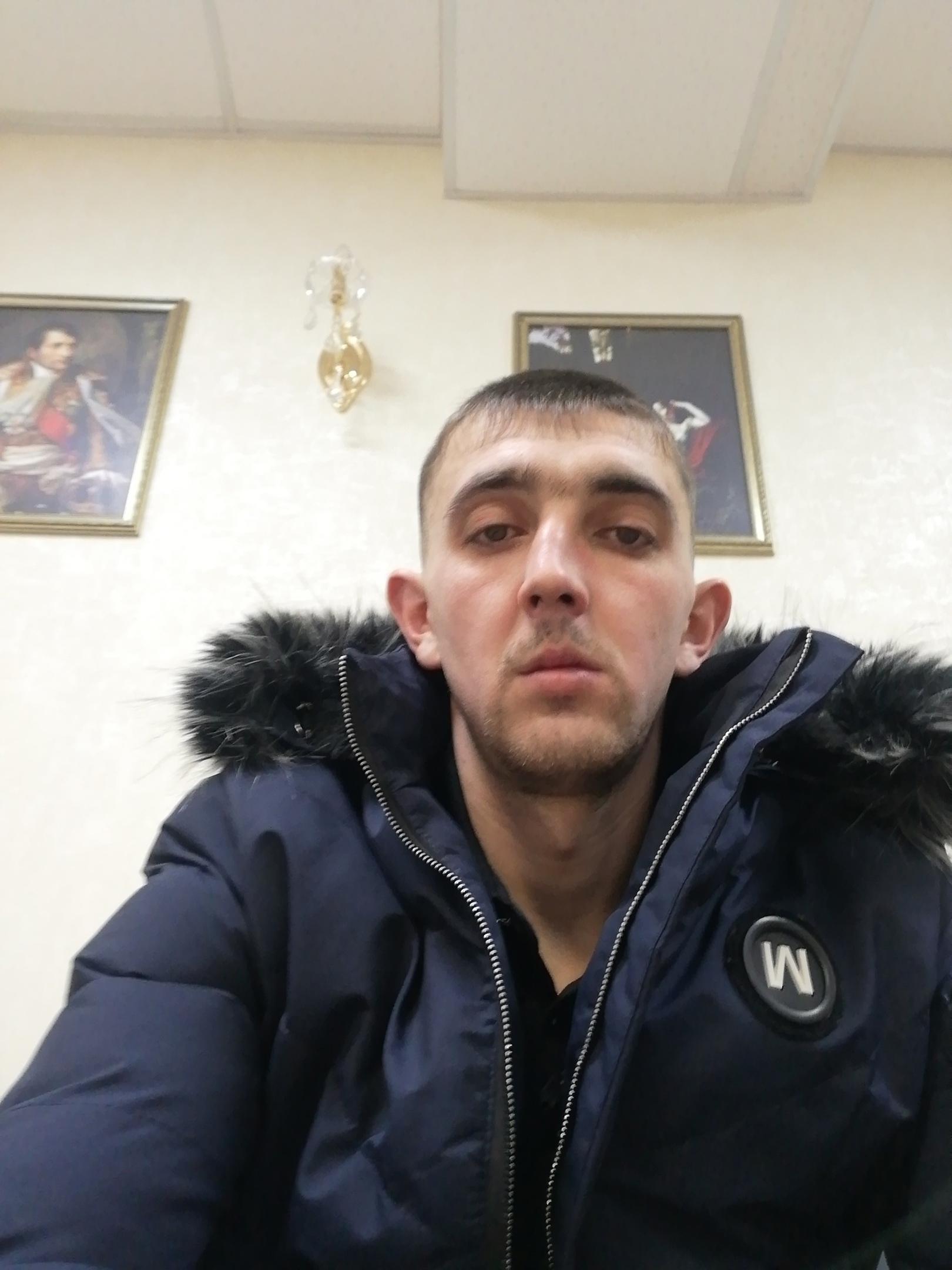 Владимир, 27, Bodaybo