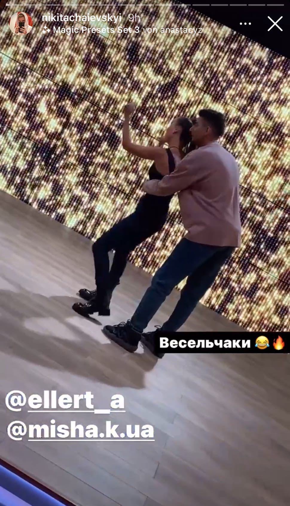 Ksenia Mishina - Sasha Ellert - Bachelorette Ukraine -  Season 1 - Discussion  - Page 6 0bxJBWLxJ74