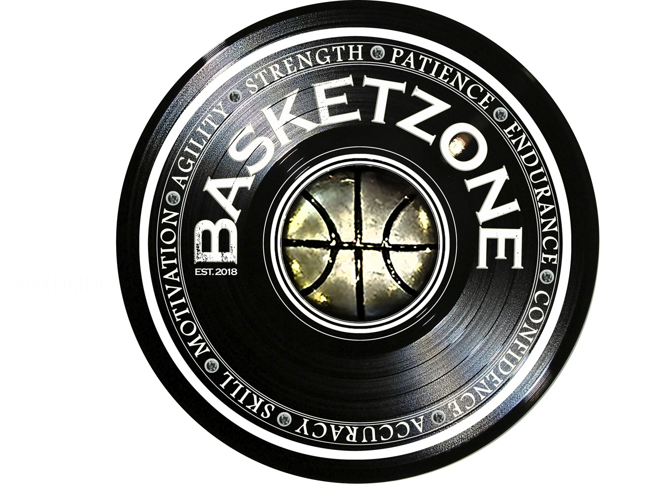 Basket Zone