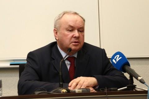 Шишов не будет сидеть в тюрьме.Экс-гендиректору НП...