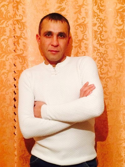 Раиль Шарипов
