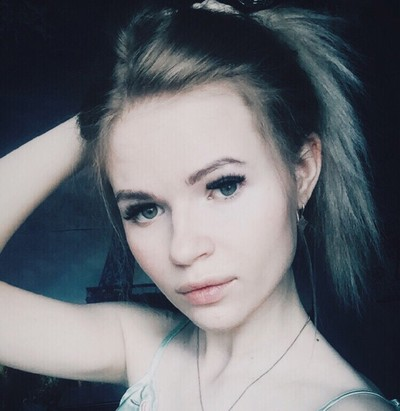 Olya Belyaeva, Санкт-Петербург