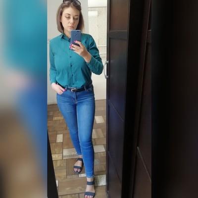 Anastasia, 27, Nevinnomyssk