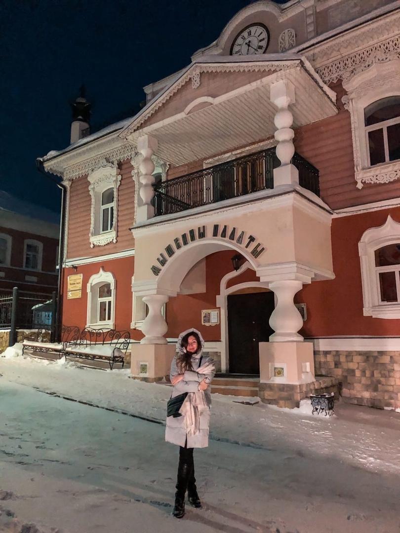 фото из альбома Любови Морозовой №3