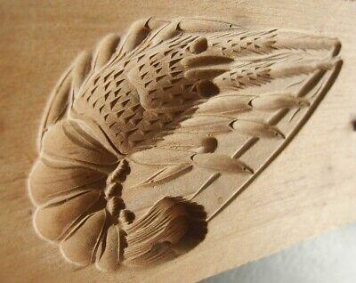 Японские деревянные резные формы Кашигата, изображение №11