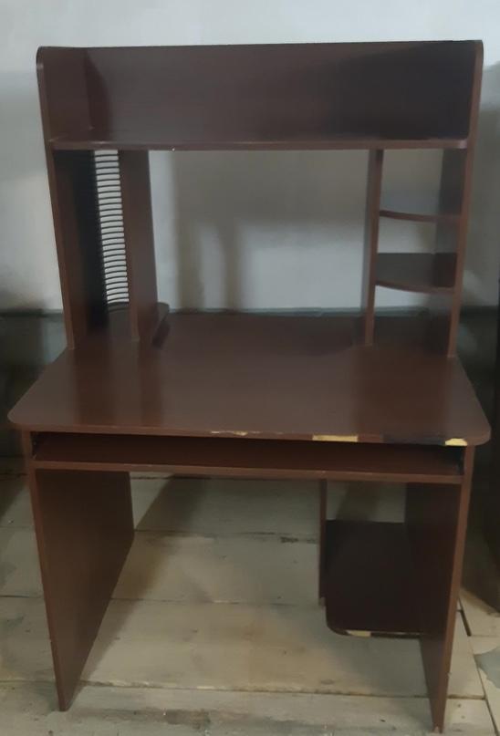 Стол компьютерный. Ширина - 95, глубина -   Объявления Орска и Новотроицка №28536