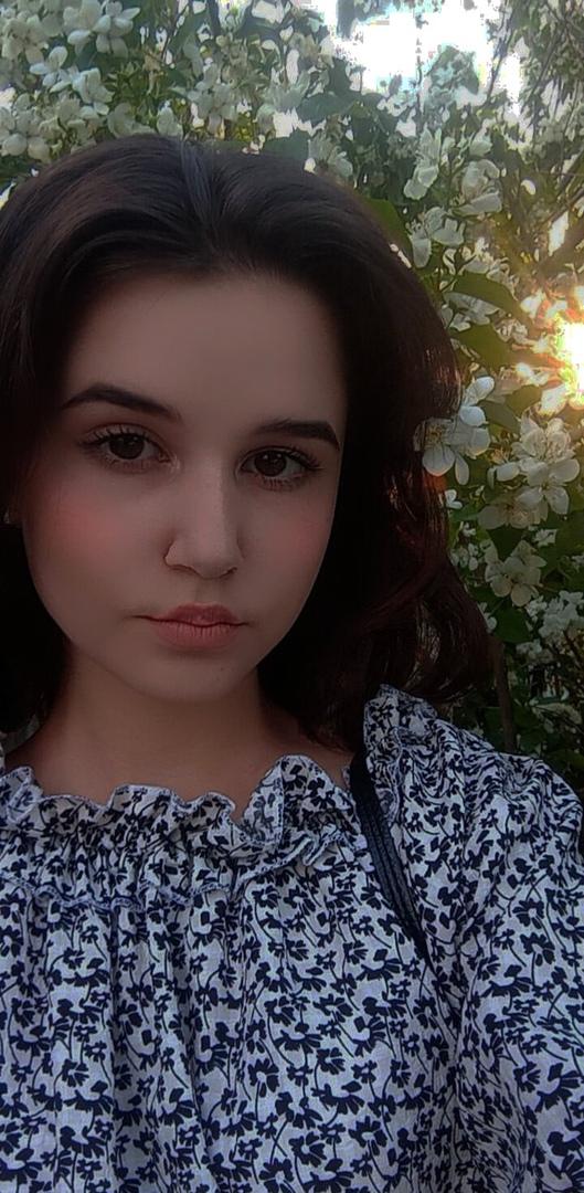 фото из альбома Ирины Матаевой №3