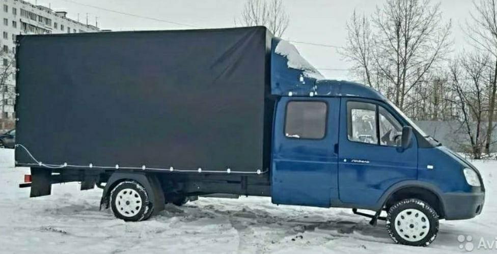 Попутчик в Архангельске   Подсмотрено