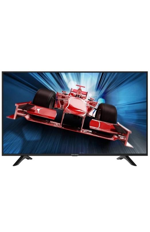 Телевизор SHIVAKI STV-49LED42S серии GRAND PRIX c   Объявления Орска и Новотроицка №28705