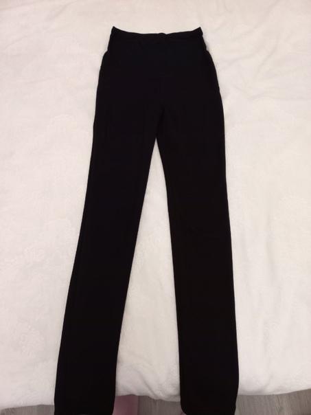 Продам тёплые штаны для беременных 46 размера в от...