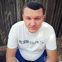 Фотография анкеты Александра Гояна ВКонтакте