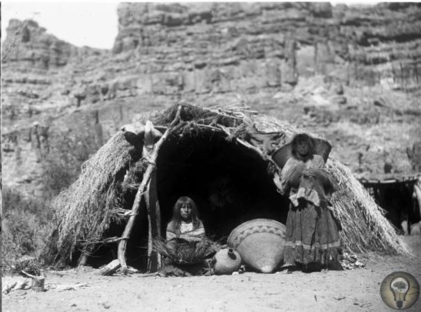 Хавасупай: крохотный народ, живущий в самом красивом месте на планете Эта нация считается не самой маленькой на планете, но одной из самых малочисленных коренных наций в США. Этот народ