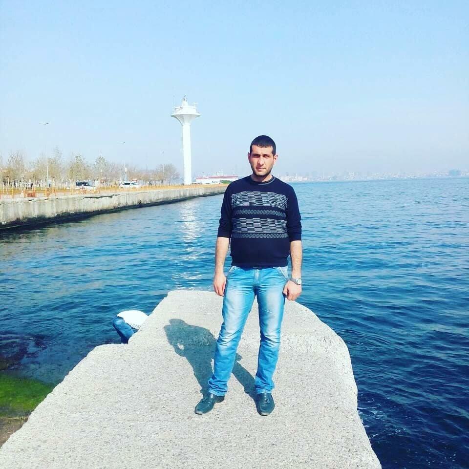 Suro, 33, Yerevan