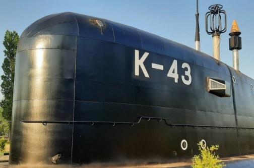 День Военно-морского флота отметят в Нижнем Новгороде 25 июля