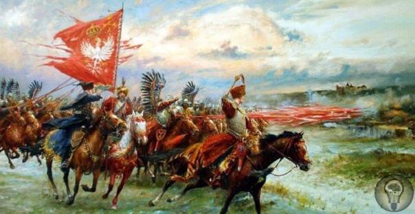 КЛУШИНО. 4 ИЮЛЯ 1610 ГОД. РУССКОЕ ГОСУДАРСТВО ГИБНЕТ НА ПИКАХ КРЫЛАТЫХ ГУСАР. Сказки о так называемом ледовом побоище, о сражении на Куликовом поле за Орду Тохтамыша и сражении при Бородино