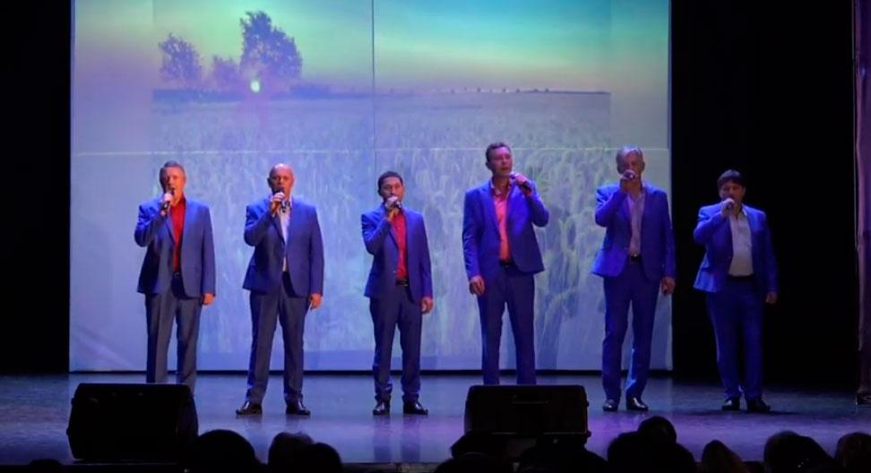 Кимрский вокальный коллектив «Талисман» стал лауреатом премии Гумилёва и Лемешева