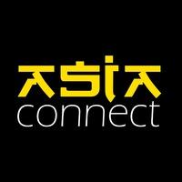 Логотип ASIA CONNECT / НОВОСИБИРСК / ANIME & K-POP STAFF