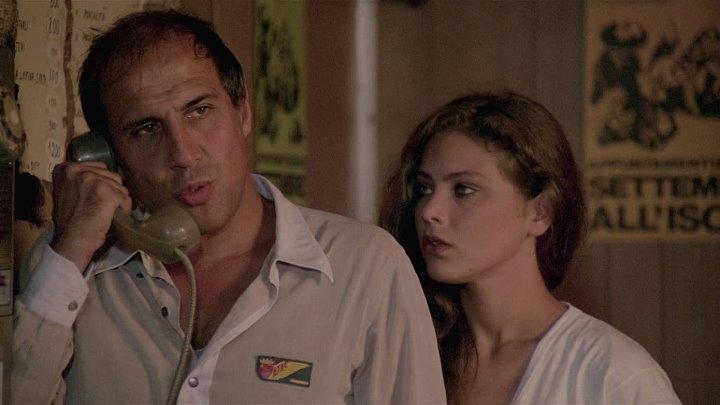 Безумно влюбленный Innamorato pazzo 1981 720p Комедия Мелодрама