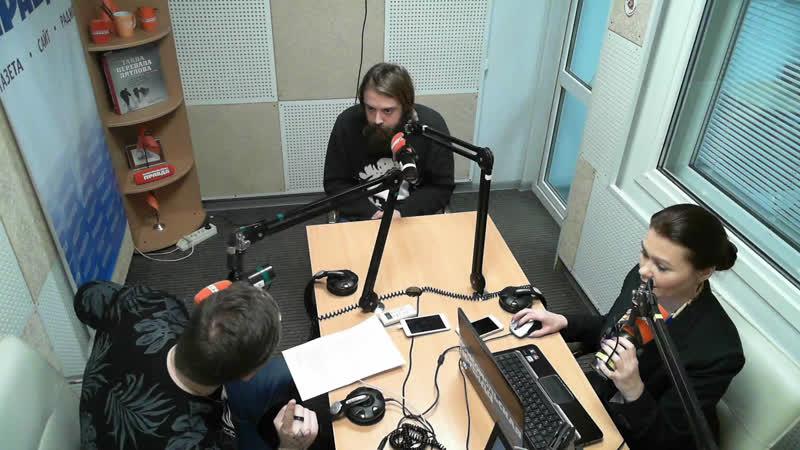 Александр Ильин актер поэт вокалист панк группы План Ломоносова сыгравший в сериале Интерны Семена Лобанова