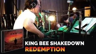 "Joe Bonamassa Official - ""King Bee Shakedown"" - Redemption"