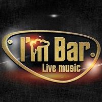 Логотип I'm BAR